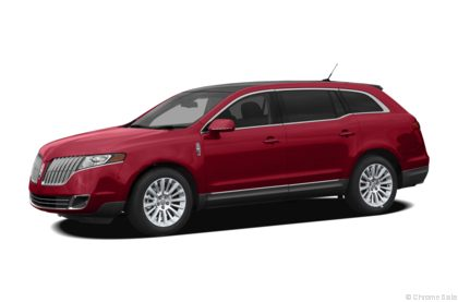 Edmunds.com 2010 Lincoln MKT Overview