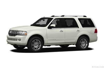 Kelley Blue Book ® - 2010 Lincoln Navigator Overview