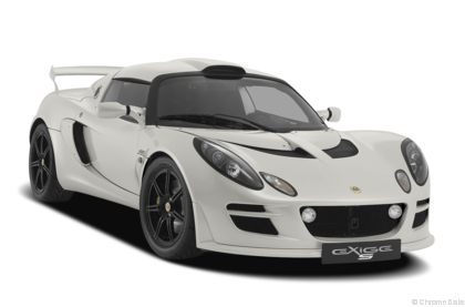 Edmunds.com 2010 Lotus Exige Overview