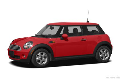 Edmunds.com 2010 MINI Cooper Overview
