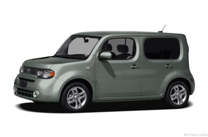 Edmunds.com 2010 Nissan Cube Overview