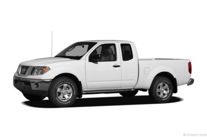 Edmunds.com 2010 Nissan Frontier Overview