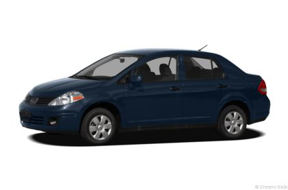 Edmunds.com 2010 Nissan Versa Overview