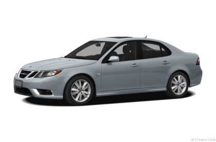 Edmunds.com 2010 Saab 9-3 Overview