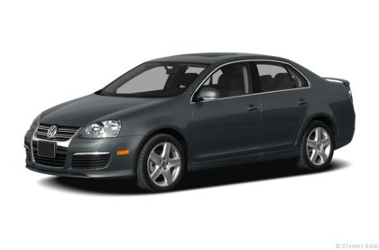 Edmunds.com 2010 Volkswagen Jetta Overview