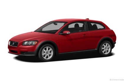 Edmunds.com 2010 Volvo C30 Overview