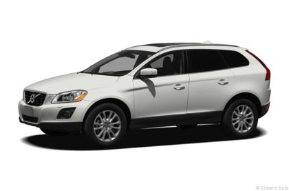 Edmunds.com 2010 Volvo XC60 Overview