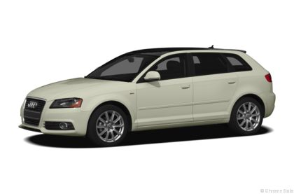Edmunds.com 2011 Audi A3 Overview