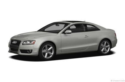 Edmunds.com 2011 Audi A5 Overview