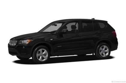 Edmunds.com 2011 BMW X3 Overview