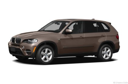 Edmunds.com 2011 BMW X5 Overview