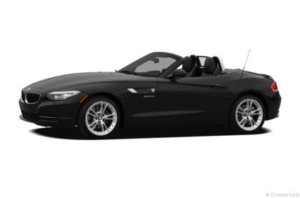 Edmunds.com 2011 BMW Z4 Overview