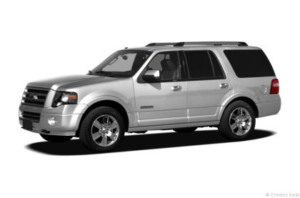 Edmunds.com 2011 Ford Expedition Overview