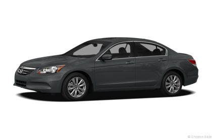 Edmunds.com 2011 Honda Accord Overview