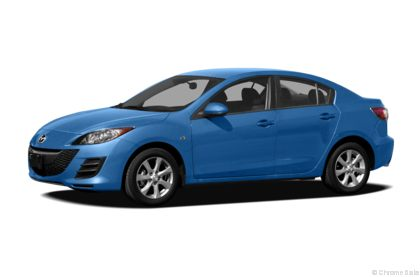 Edmunds.com 2011 Mazda MAZDA3 Overview