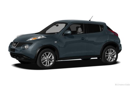 Edmunds.com 2011 Nissan Juke Overview
