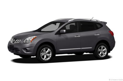 Edmunds.com 2011 Nissan Rogue Overview