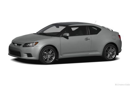 Edmunds.com 2011 Scion tC Overview