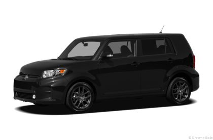 Edmunds.com 2011 Scion xB Overview