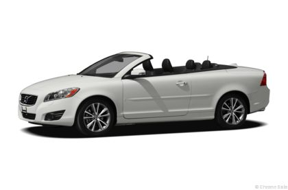 Edmunds.com 2011 Volvo C70 Overview