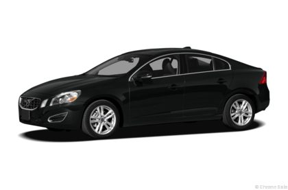 Edmunds.com 2011 Volvo S60 Overview