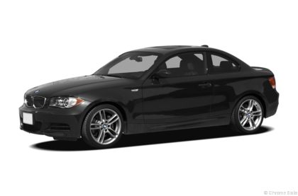 Edmunds.com 2011 BMW 1 Series Overview