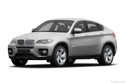 Edmunds.com 2010 BMW ActiveHybrid X6 Overview