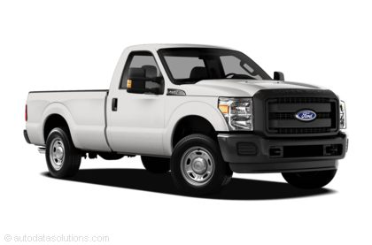 Edmunds.com 2011 Ford F-250 Super Duty Overview