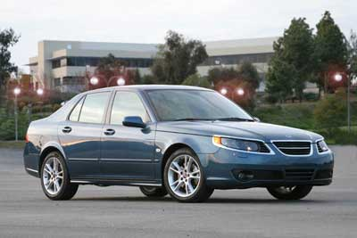 2006 Saab 9-5 Review