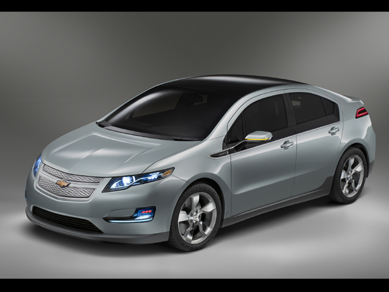 2011 Chevy Volt: Everything You Want to Know | Autobytel com