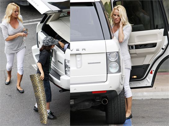 Celebrity Car Parade Spotlight - The Rides of Celebrity ...