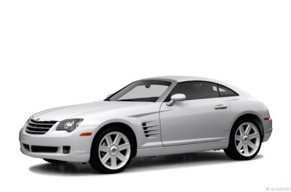 Kelley Blue Book ® - 2004 Chrysler Crossfire Overview