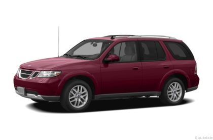 Kelley Blue Book ® - 2009 Saab 9-7X Overview