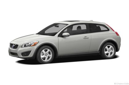 Edmunds.com 2011 Volvo C30 Overview